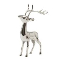Light & Living Hirsch aus Metall