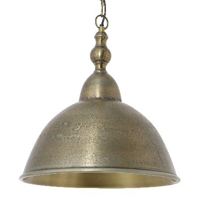 Light & Living Hängelampe AMELIA L antik bronze