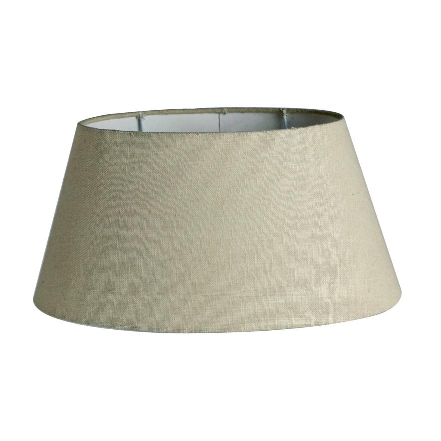 Light & Living Lampenschirm ALMERIA natur 20-16-12
