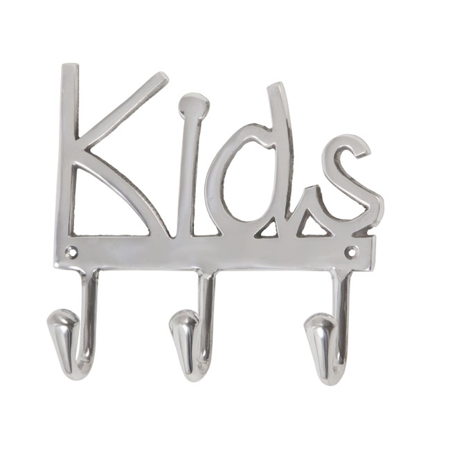 Light & Living Kleider-Haken KIDS aus Metall
